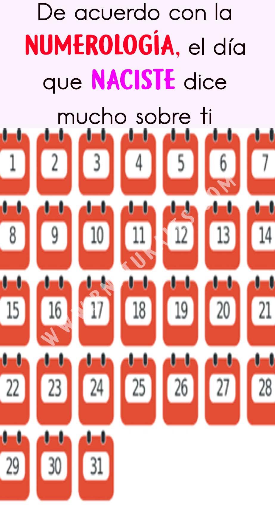 numerología,