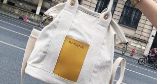 Nuevas tendencias en bolsos y carteras para mujer